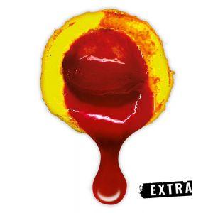 LK Baits Nutrigo Extra Mango 250ml 24mm
