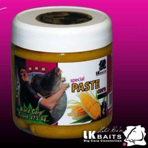 LK Baits Boilie Paste - 250g - World Record Carp Corn