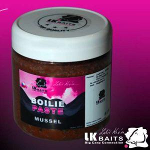 LK Baits Boilie Paste - 250g - Mussel