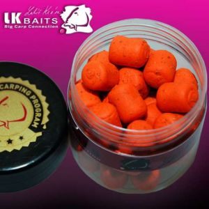 LK Baits Balanc Pellets in DIP - 12mm - 150ml - Compot NHDC