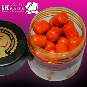 LK Baits Balanc Pellets in DIP - 12mm - 150ml - Ice Vanilla