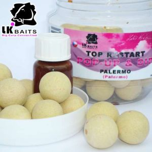 LK Baits POP-UP Top ReStart - Palermo - 18mm