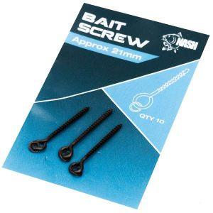 Nash Bait Screws 21mm - csali csavar
