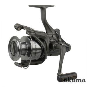 Okuma Longbow XT BF LBXT-640 5+1bb nyeletőfékes orsó