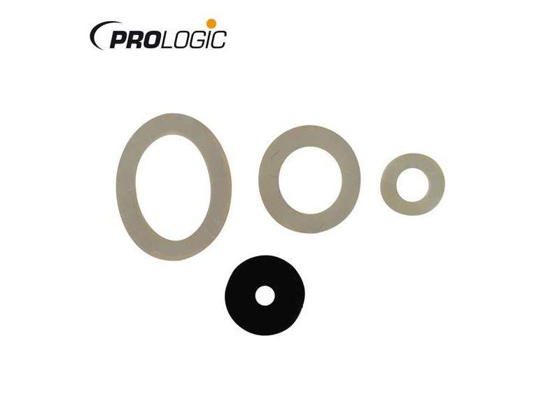 ProLogic Baitband assortment - 30db gumigyűrű/csomag
