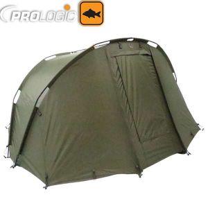 Prologic Cruzade Bivvy - 2 személyes sátor + téli ponyva