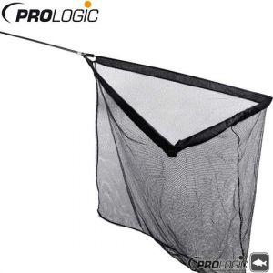 Prologic Cruzade Landing Net 107x107cm 1.8m 1 részes nyéllel