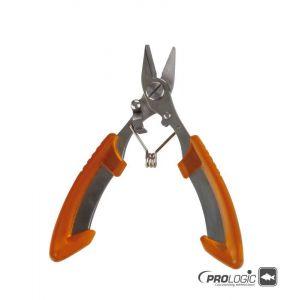 Prologic LM Pro Braid Scissors - olló fonott zsinórhoz