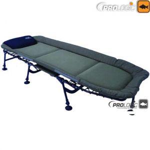 Prologic Commander Flat Bedchair 6+1 Legs horgász ágy (210cm