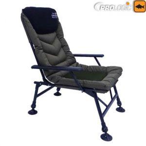 Prologic Commander Travel Chair - karfás szék