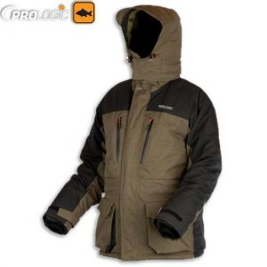 Prologic Heritage Thermo Jacket - Bélelt kabát
