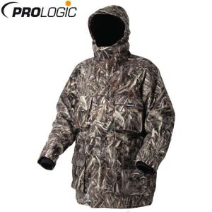 Prologic Max5 Thermo Armour Pro Jacket (S-3XL)