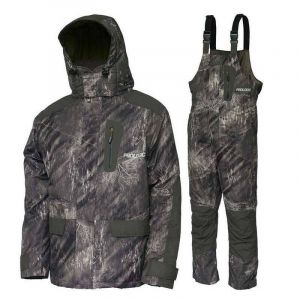 Prologic Highgrade Realtree Fishing Thermo Suit Thermo Ruhaszett