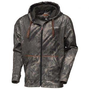 Prologic RealTree Fishing Zip hoodie - kapucnis pulóver