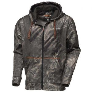 Prologic RealTree Fishing Zip hoodie - kapucnis pulóver