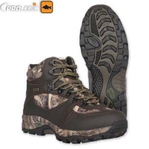 Prologic Max5 HP Grip-Trek Boot - terep mintás bakancs