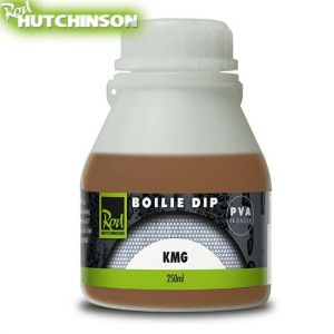 Rod Hutchinson KMG bojli DIP 250ml