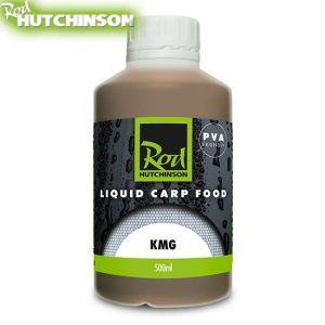Rod Hutchinson KMG Liquid Carp Food 500ml - locsoló