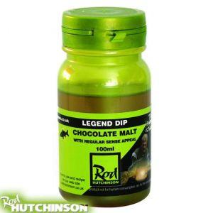 Rod Hutchinson The Legend Dip 100 ml - chocolate-malt