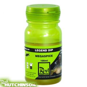 Rod Hutchinson The Legend Dip 100 ml - megaspice