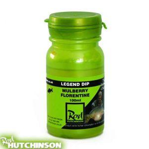 Rod Hutchinson The Legend Dip 100 ml - mulberry florentine