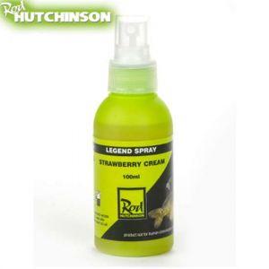 Rod Hutchinson The Legend Spray Dip 100 ml - strawberry
