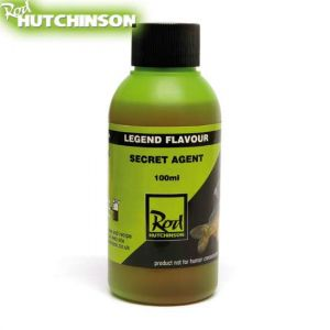 Rod Hutchinson The Legend aroma 100ml - Secret Agent