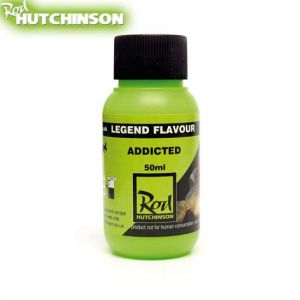 Rod Hutchinson The Legend aroma 50ml - Addicted
