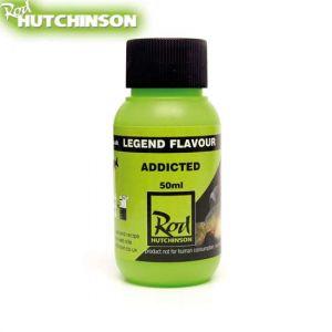Rod Hutchinson The Legend aroma 50ml - Addicted