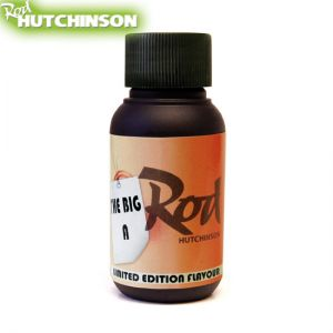 Rod Hutchinson Limited Edition aroma 50ml - The Big A