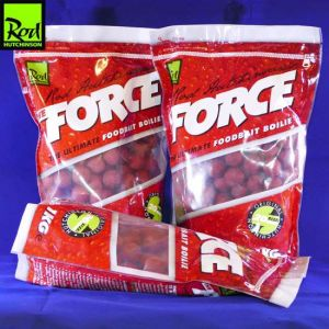 Rod Hutchinson Gourmet Boilies 1kg - The Force