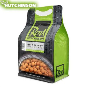 Rod Hutchinson Fruit Frenzy 20mm - bojli 1kg