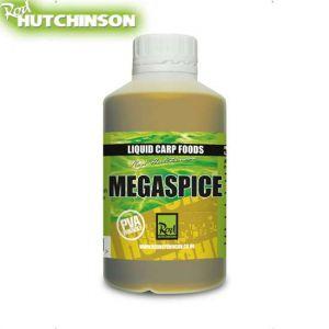 Rod Hutchinson Liquid Carp Food - 500ml - Megaspice