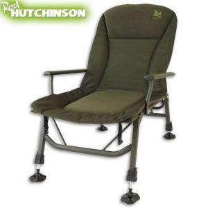 Rod Hutchinson Lounger chair - karfás fotel
