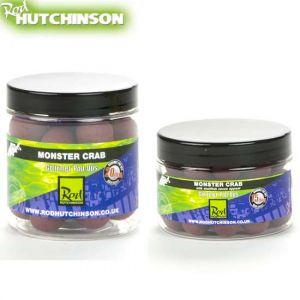 Rod Hutchinson Gourmet Pop-Up Bojli - Monster Crab