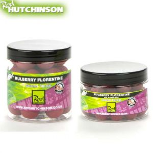 Rod Hutchinson Gourmet Pop-Up Bojli - Mulberry Florentine