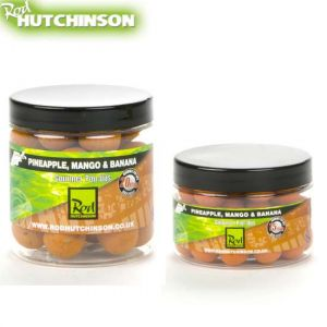 Rod Hutchinson Gourmet Pop-Up Bojli - Pineapple, Mango &