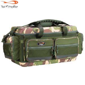 TF Gear Survivor Heavy Duty Carryall - Nagy horgász táska