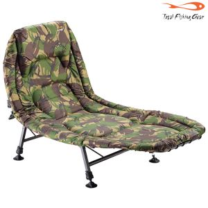 TF Gear Survivor 3 Leg Bed - Párnázott terep mintás ágy 3 pá