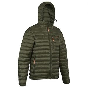 TF Gear Thermo Tex PRO PUFFA Jacket - zöld thermo kabát