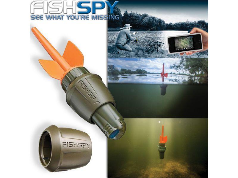 FISHSPY Víz alatti kamera