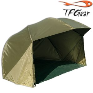 TF Gear Oval Brolly 60