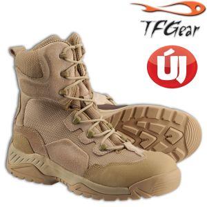 TF GEAR - Hardcore Desert Boots - bakancs