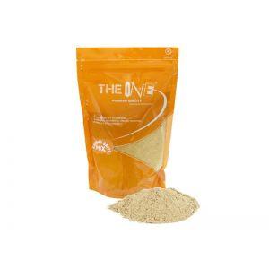 THE ONE Groundbait SPOD MIX 1kg - GOLD