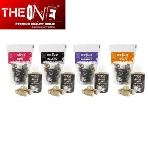 THE ONE PVA Hurka + 100ml locsoló - BLACK