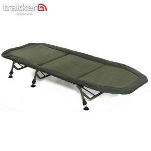 Trakker RLX Flat-6 Bed - 6 lábú kemping ágy