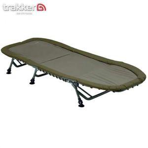 Trakker RLX Flat-6 Superlite Bed - 6 lábú kemping ágy