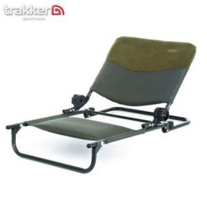 Trakker RLX Bedchair Seat - Ágyraszerelhető szék