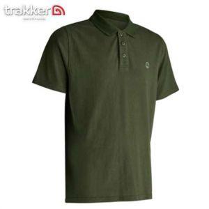 Trakker Aztec Polo Shirt - Galléros póló