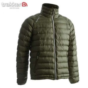 Trakker Base XP Jacket - bélelt kabát